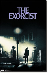 Image for The Exorcist Poster - One Sheet