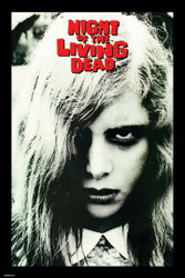 Image for Night of the Living Dead Poster - Karen Cooper One Sheet