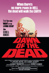 Image for Dawn of the Dead Poster - One Sheet