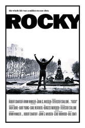 Image for Rocky Poster - Movie Poster