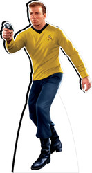 Image for Star Trek Captain Kirk Desktop Standup