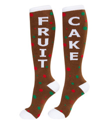 Image for Fruit Cake Socks