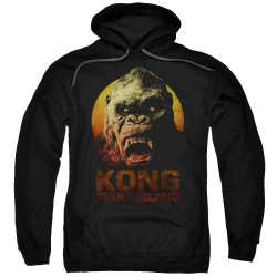Image for Kong Skull Island Hoodie - Face