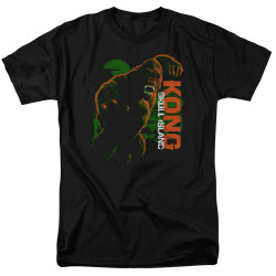 Image for Kong Skull Island T-Shirt - Attack Mode