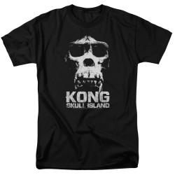 Image for Kong Skull Island T-Shirt - Kong Skull