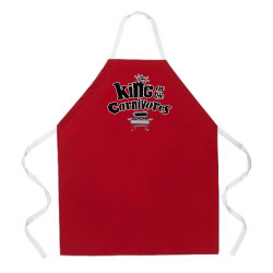 Image for King of the Carnivores Apron