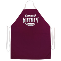 Image for Grandma's Kitchen Food From the Heart Apron