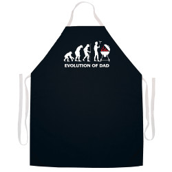 Image for Evolution of Dad Apron