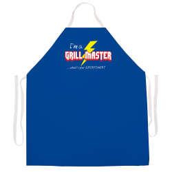 Image for I'm a Grill Master Apron