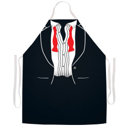 Image for After Party Tux Apron