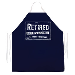 Image for Retired Apron