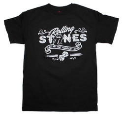 Image for Rolling Stones Tumbling Dice T-Shirt