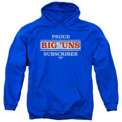 Image for Married With Children Hoodie - Big 'Uns