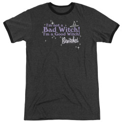 Image for Bewitched Ringer - Bad Witch Good Witched