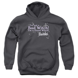 Image for Bewitched Youth Hoodie - Bad Witch Good Witched