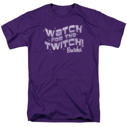 Image for Bewitched T-Shirt - the Twitch