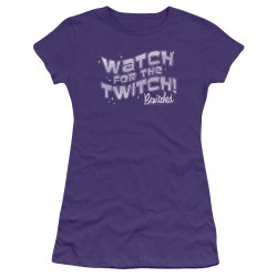 Image for Bewitched Girls T-Shirt - the Twitch