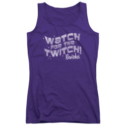 Image for Bewitched Girls Tank Top - the Twitch