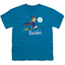 Image for Bewitched Youth T-Shirt - Moonlight