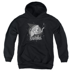 Image for Bewitched Youth Hoodie - Snap