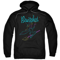 Image for Bewitched Hoodie - Neon Lines