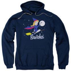 Image for Bewitched Hoodie - New Moon