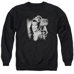 Image for I Dream of Jeannie Crewneck - Lamp
