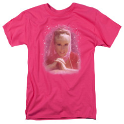 Image for I Dream of Jeannie T-Shirt - Sparkle