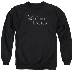 Image for Vampire Diaries Crewneck - Logo