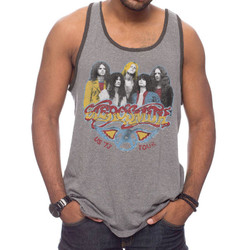 Image for Aerosmith U.S. 73 Tour Tank Top