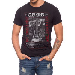 Image for CBGB Home of Underground Rock T-Shirt