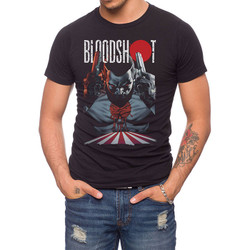 Image for Bloodshot Flag T-Shirt