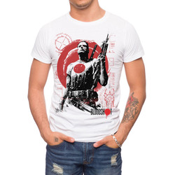 Image for Bloodshot Target T-Shirt