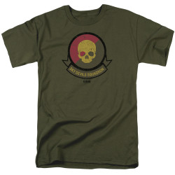 Image for Kong Skull Island T-Shirt - Squadron