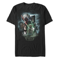 Image for Star Wars Universe T-Shirt