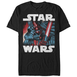 image for Star Wars Let's Go T-Shirt