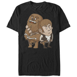 Image for Star Wars Buddies T-Shirt