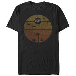 Image for Star Wars Lock on Target T-Shirt