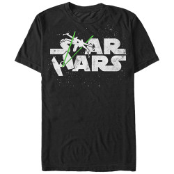 Image for Star Wars Can't Shake 'Em T-Shirt