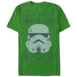 Image for Star Wars Troop Sweater T-Shirt
