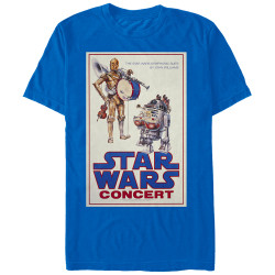 Image for Star Wars R2 Beats T-Shirt
