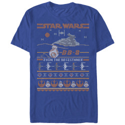 Image for Star Wars Episode 7 Resistance Sweater T-Shirt