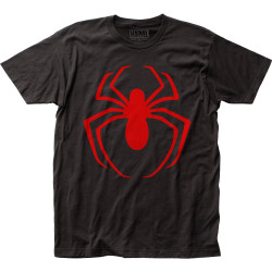 Image for Spider-Man T-Shirt - Red Logo