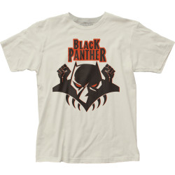 Image for Black Panther T-Shirt - Logo