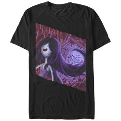 Image for Adventure Time Marceline T-Shirt