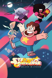 Image for Steven Universe Poster