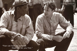 Image for Shawshank Redemption Poster