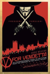 Image for V for Vendetta Poster