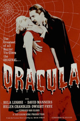 Image for Dracula Poster