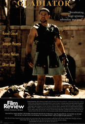 Image for Gladiator Poster